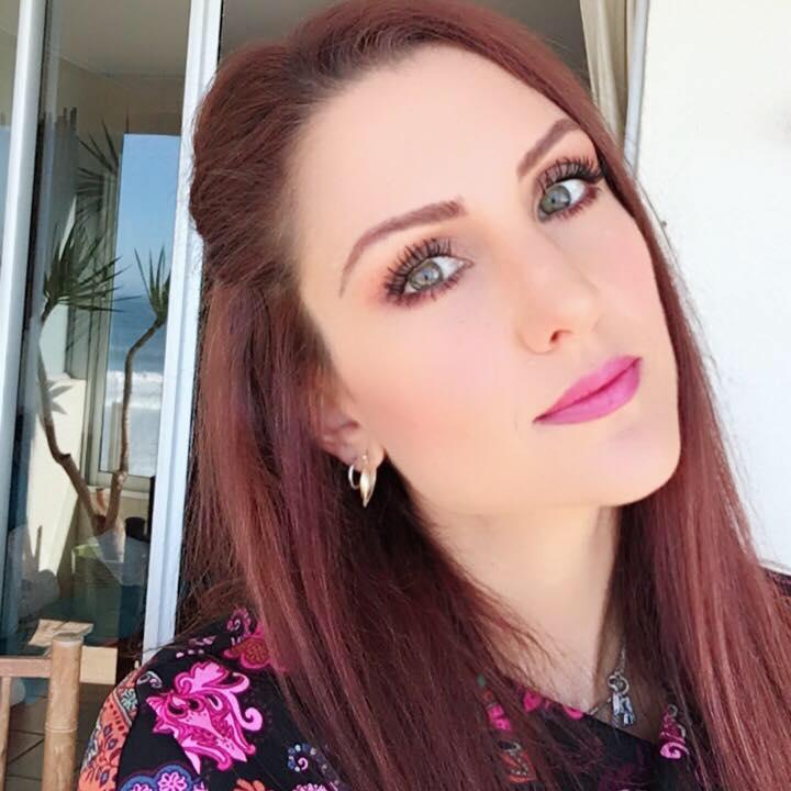 4 ラテンスペイン語  Romina Marroquín Payró