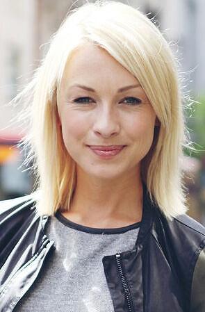 8 ノルウェー語  May Kristin Kaspersen